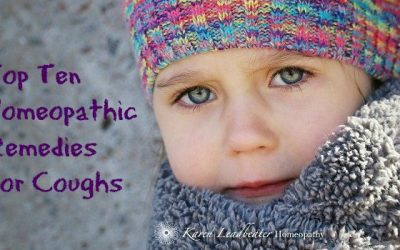 Top Ten Homeopathic Remedies for Coughs